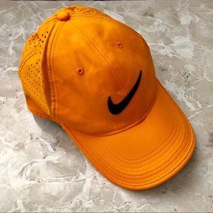 [Nike] Orange Hat